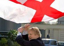 Boris_Johnson_waving_English_flag
