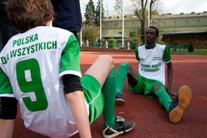 Euro 2012_racism_event