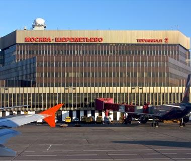 Sheremetyevo airport_31-10-11