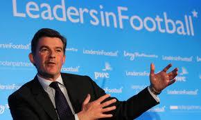Hugh Robertson_at_Leaders_in_Football