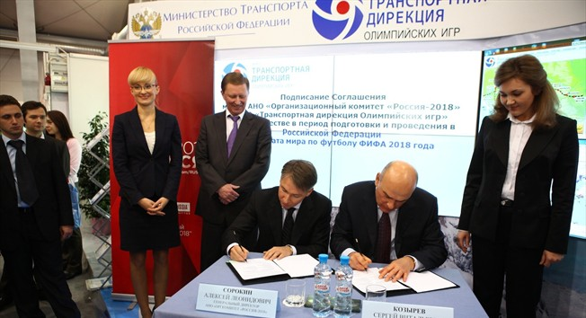 alexey sorokin_signs_transport_directorate_agreement_24-11-11