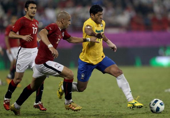 Brazil v_Egypt_in_Doha