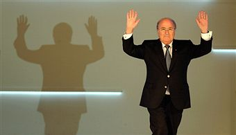 Sepp Blatter_at_AFC_Awards_November_2011