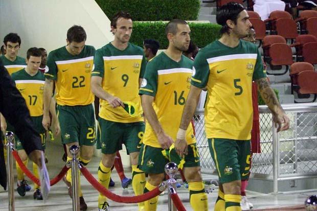 socceroos 09-01-12