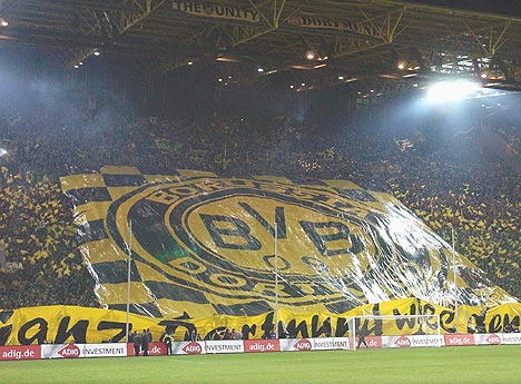 Borussia Dortmund_fans