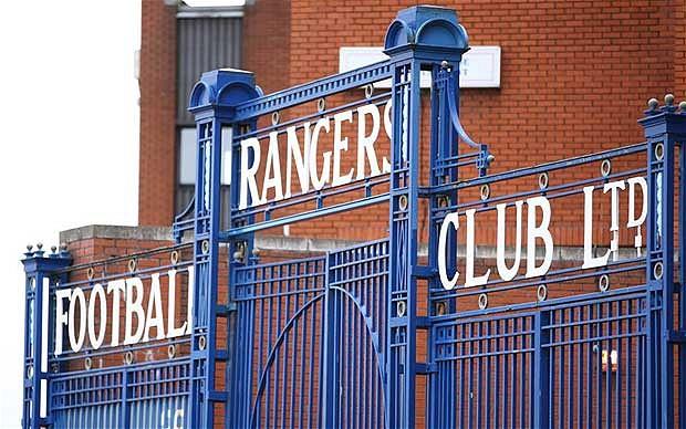 Glasgow Rangers_gate