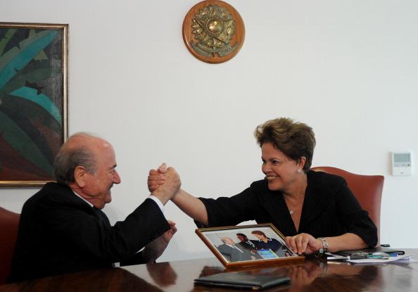 Brazil World_Cup_2014_-_Dilma_Rousseff