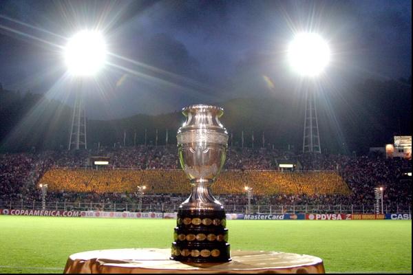 Copa America_trophy