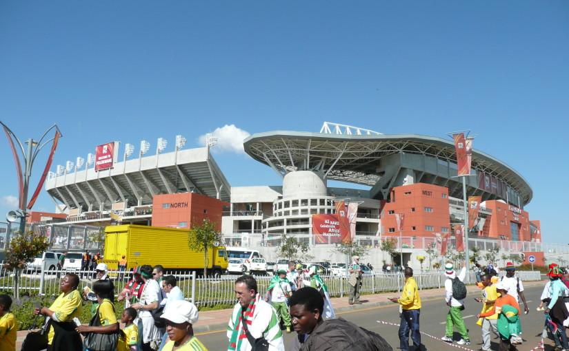 Polokwane Stadium