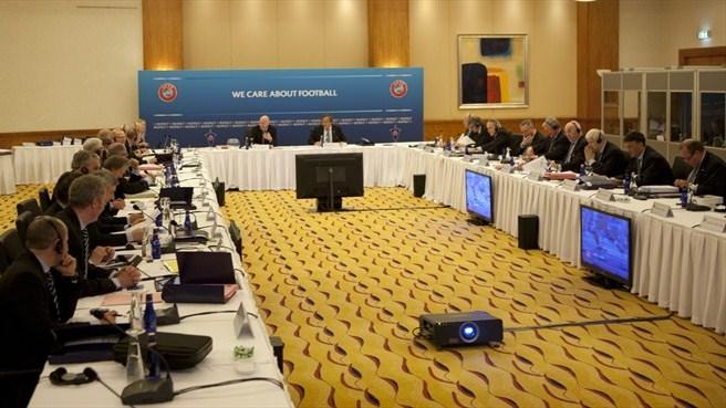 UEFA Executive_Committee_meeting_istanbul_21-03-12