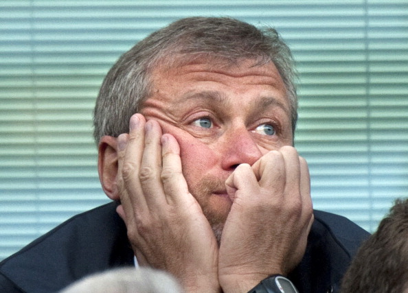 Chelsea owner Roman Abramovich's UK visa not renewed