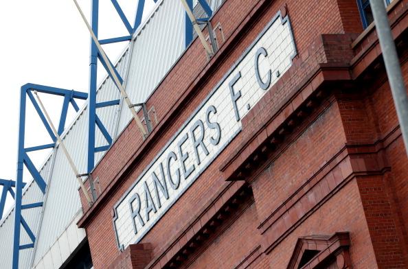 Rangers 13-07-12