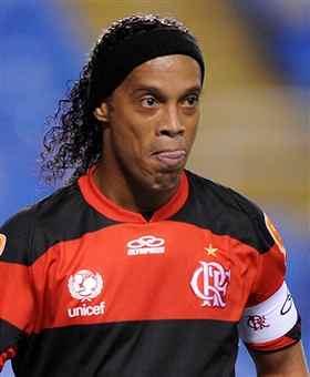 Ronaldinho July_12