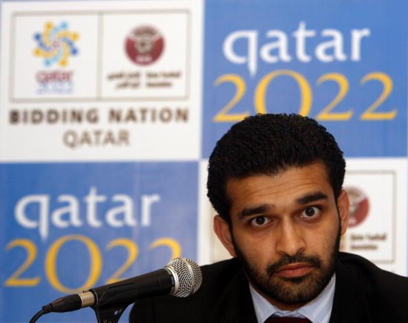 Hassan Al-Thawadi_Qatar_2022