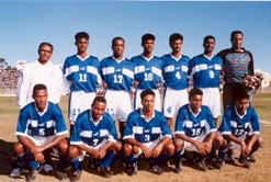 eritrea team