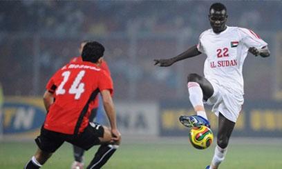 SUDAN FOOTBALL