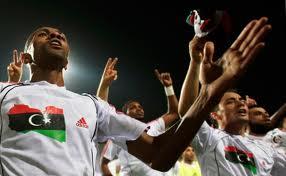 libyan football