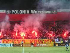 polonia warsaw fans