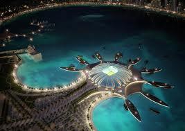 qatar stadia