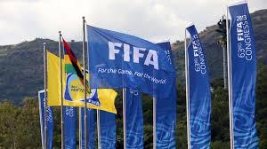 FIFA Congress2