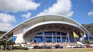 FIFA Congress in mauritius