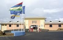 Mauritius FA