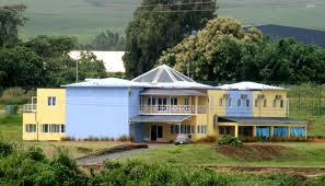Mauritius FA HQ