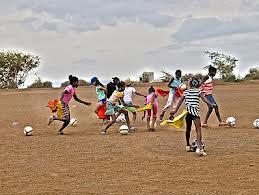 Cape Verde football