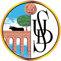 UD Salamanca logo
