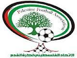 Palestine FA logo
