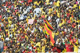 Ugandan fans