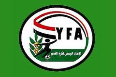 Yemen FA logo