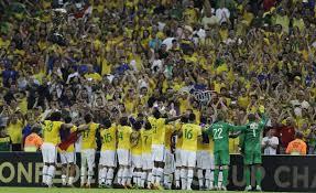maracana and Brazil