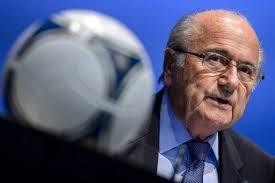 Sepp Blatter 4