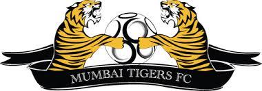 Mumbai Tigers logo