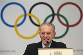 Olympic vote