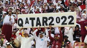 Qatar 2022.2