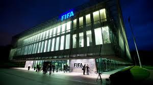 FIFA House