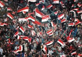 egyptian fans2