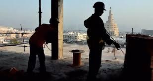 Qatar construction 4