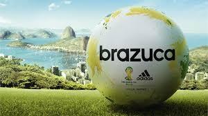 adidas - brazuca