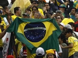 Brazilian fans 3