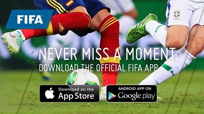 FIFA app pic