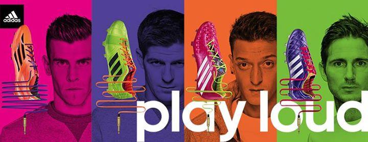 JD Sports Adidas