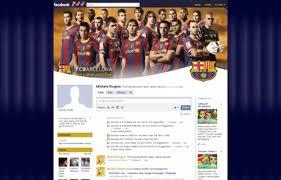 Barca on facebook