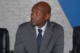 Vincent Degaule Nzamwita