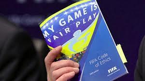 FIFA Code of Ehics