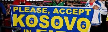 Kosovan message