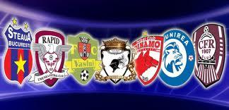 romania Liga 1