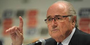 Sepp Blatter11
